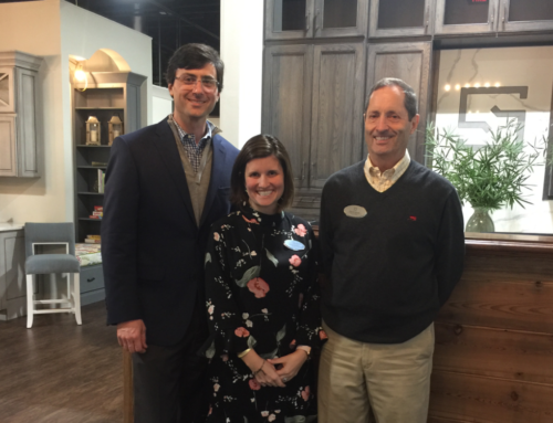 Swift Supply adds DesignGallery in Daphne, AL
