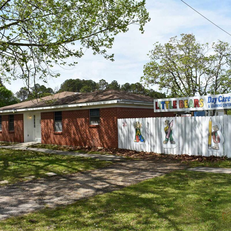 Sold by Merrill P Thomas Commercial Real Estate