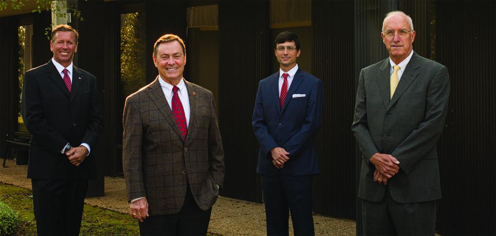 Commercial Real Estate Mobile AL Sales Team
