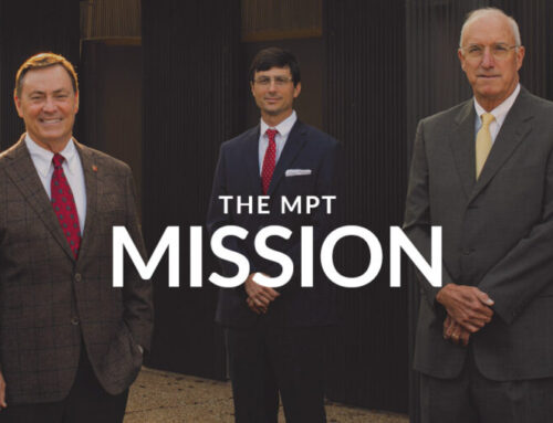 The MPT Mission & Team