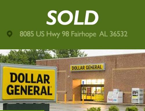 Just Sold: 1031 Exchange – 8085 Hwy 98, Fairhope