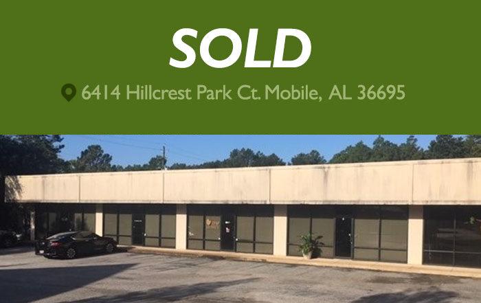 6414 Hillcrest Park Ct, Mobile AL